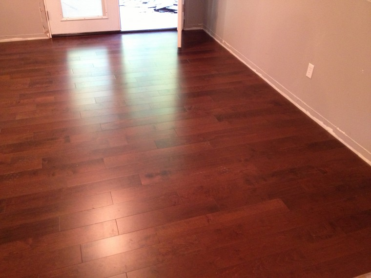Some Myths Regarding Engineered Flooring PTL Hardwood Floors LLC - Pergo hardwood flooring