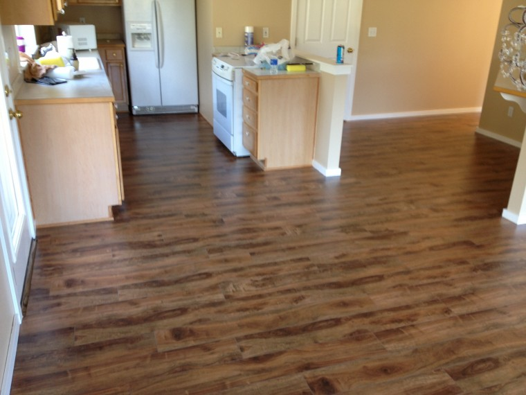 Laminate flooring ratings ptl hardwood floors llc 253 for Best rated laminate flooring