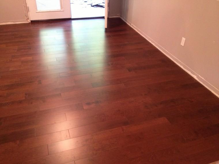 Flooring Types Ptl Hardwood Floors Llc